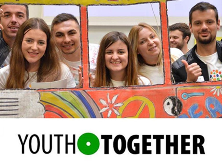 YOUTH.-TOGETHER-Long-term-training-course,-Strasbourg,-Fran