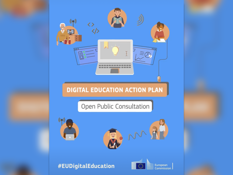 digital edu plan