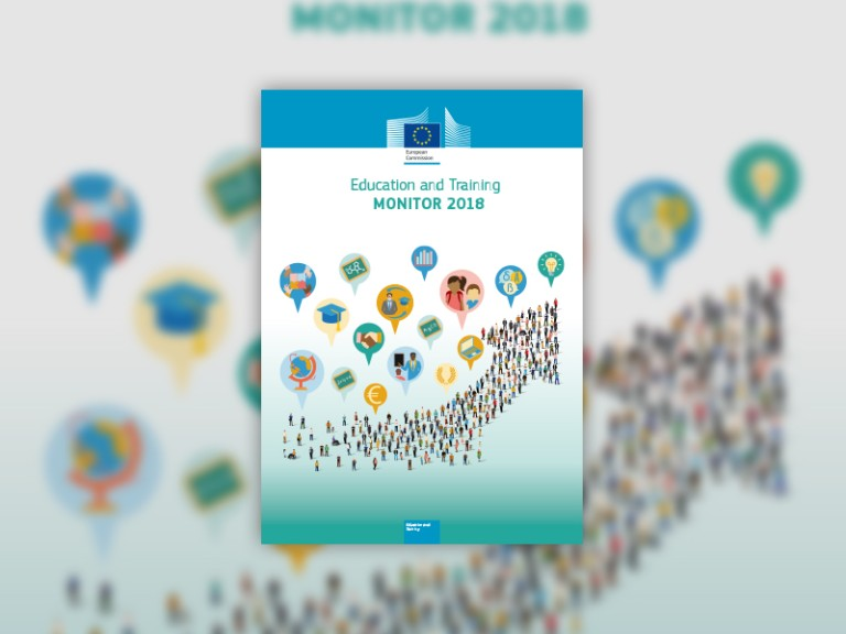 Education-and-Training-Monitor-2018
