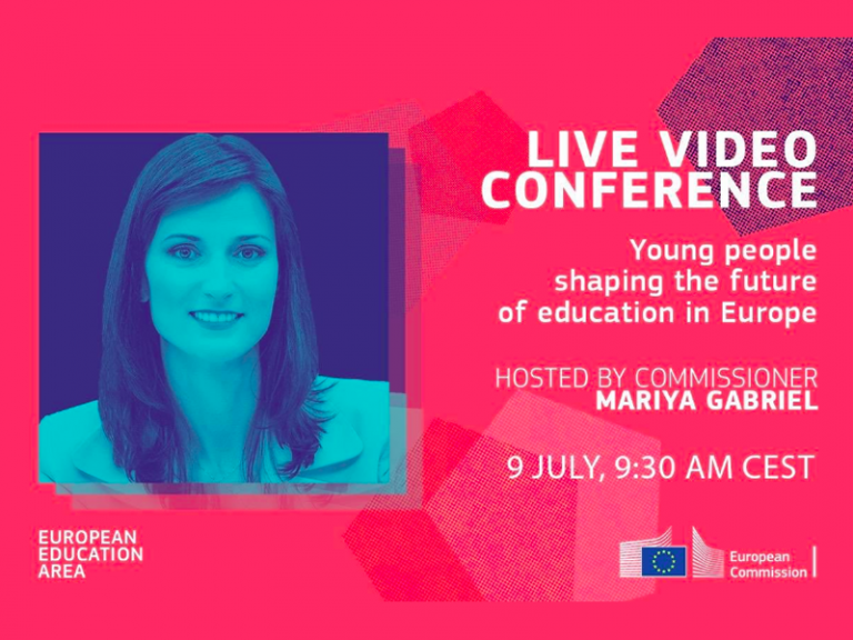 live conference